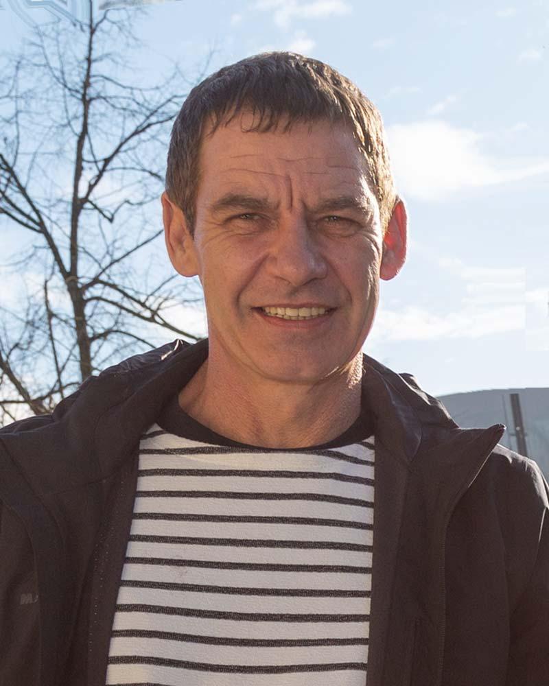 Pascal Aebischer
